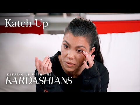 Keeping Up With The Kardashians Katch-Up S15, EP.2 | E!