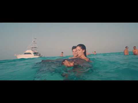 Journey to the Cayman Islands    4K