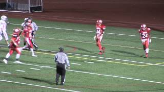 Top 10 Moments For 2014 Milford Football