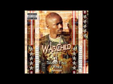 Warchild - Stand Tall (The Visit Soundtrack)