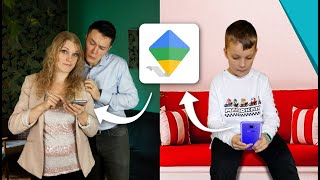 Google Family Link    How We Monitor Our Kids' Devices for Free screenshot 4