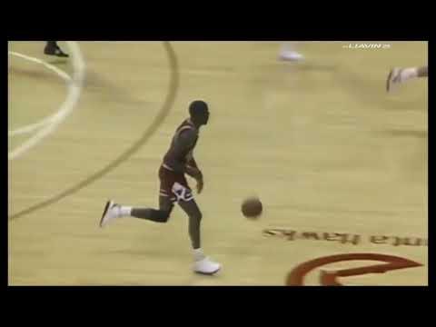 Michael Jordan Collection: Hang Time Air + Super Pump