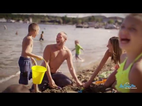 Lake George Area: 2016 Summer 30sec