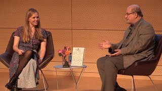 Salman Rushdie in conversation with Angela Ledgerwood | Random House Off the Page
