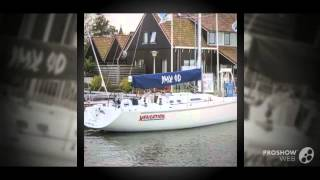 X Yacht Imx 40 Xensation Sailing boat, Sport Boat Year - 2001,