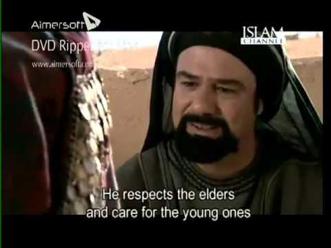 Muhammad (S.A.W) The Final Legacy Episode 5 HD In Urdu