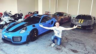 Kupuję samochód W DUBAJU! #VlogDubai