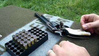 Colt Single Action Army Fun