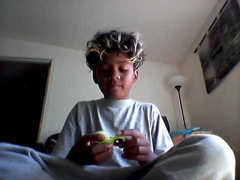 Figet spinner tricks