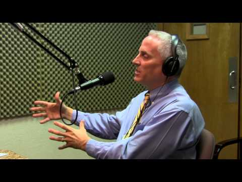 Clint W. Smith, J.D. on KFNX Radio | Estate Planning Attorney | Mesa, AZ