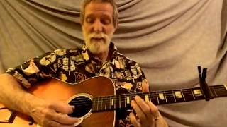 Father Abraham -- Dancing Strings Guitar Lessons by Dave Otey