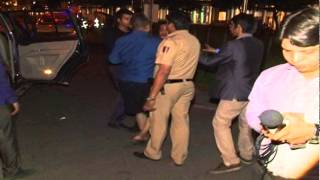 CONNAUGHT PLACE STREET VIOLENCE OF A RICH PERSON SON thumbnail