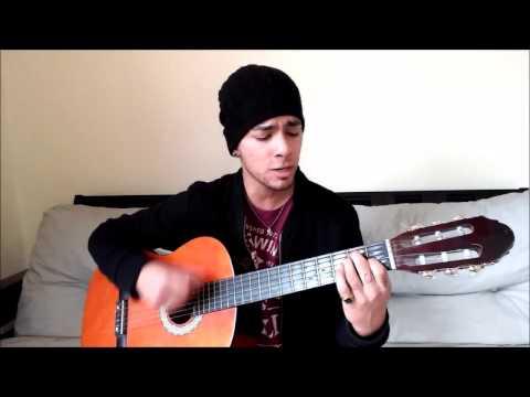 Duele el corazon - Enrique Iglesias feat Wisin (Cover by Jonathan Alexander)