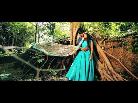 Savan & Payal PreWedding Song | Tere Sang...