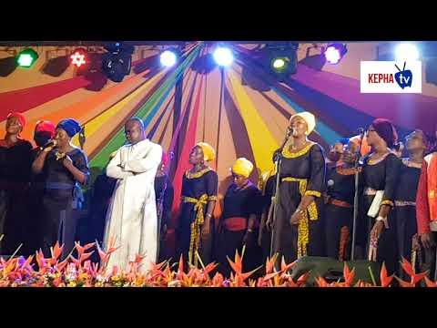 Concert des voix de l'amour  novembre 17