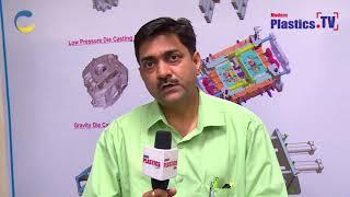 Exclusive Interview with Mr. Bharatraj A. Patil, Asst. General Manager, Die Cast Design, Godrej