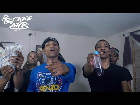 MAF Teeski x Jaylilmoney - Dirty Cup ( Official Video ) Dir x @Rickee_Arts