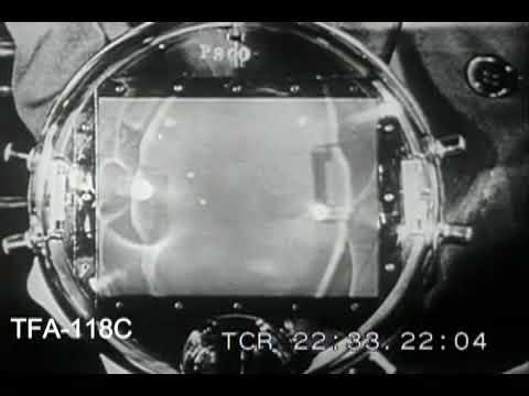 Tomorrow Television, 1945