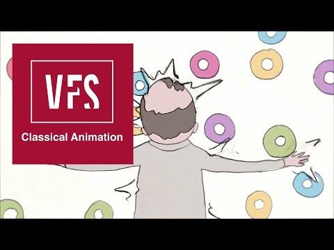 Sweetie O's - Vancouver Film School (VFS)