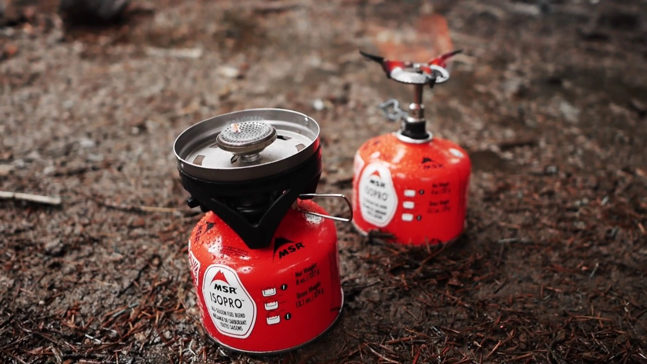 How long does an 8 ounce fuel can last jetboil vs - How long does a generator last ...