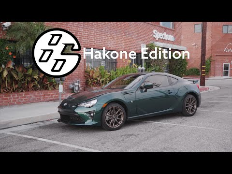 My Teenage Dream Ruined - Toyota 86 Review