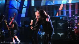 Metallica & Ozzy Osbourne - Paranoid (Параноик), русские субтитры