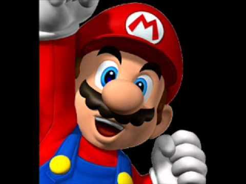 Super Mario Bros. 2 MP3 #1 of Series