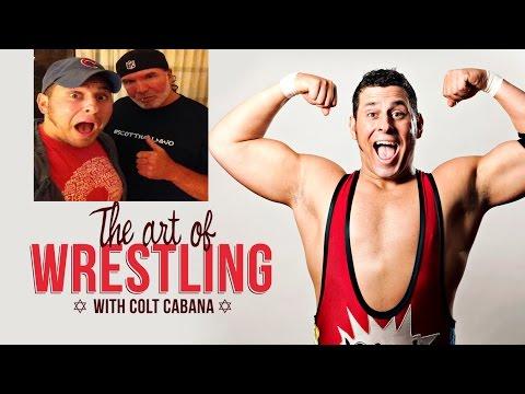 Scott Hall - Art of Wrestling Ep 169 w/ Colt Cabana