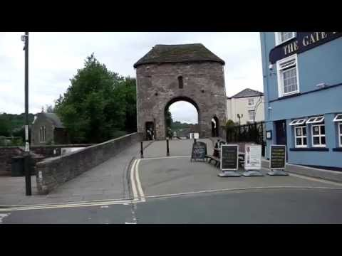 Monmouth, Wales