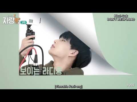 [ENG] Cat Butler's Brag S2 - Ep. 3 with Kim Yongguk x Magician & Sand-artist Kim Minhyuk