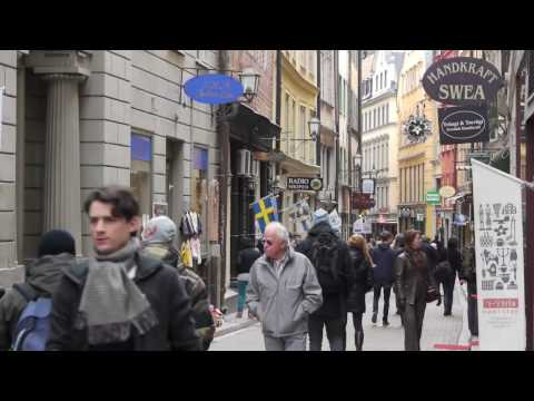 HDStockholm Sweden/ストックホルム スウェーデン