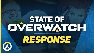 """Can Blizzard Save Overwatch? """"State of Overwatch"""" Seagull All Ranks Respond"""