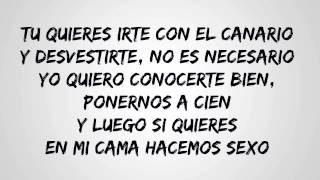 [Lyrics/Letra] Danny Romero - Bandida ft. Maluma