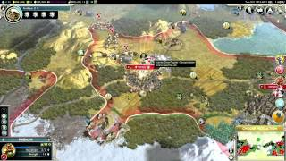 Civilization V: Gods & Kings - Cultivate and Expand