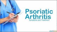 hqdefault - Psoriatic Arthritis Symptoms Treatment