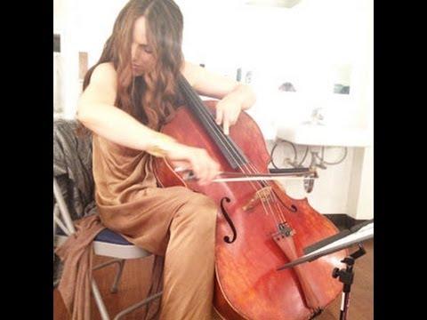 "Maya Beiser playing ""Khse Buon"""