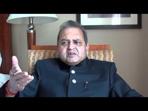 Prem Bhandari shahb's views about