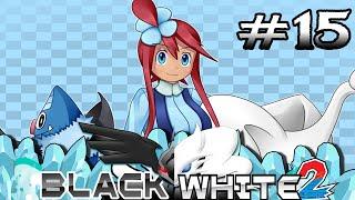 Pokémon Black n White 2 Randomizer #15 - Skyla (Leia a Descrição)