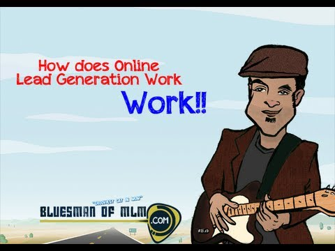 How Does Online Lead Generation Work?