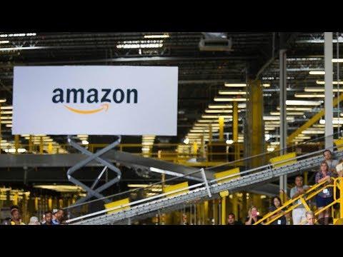 Большое яблоко раздора: почему Amazon отказался переезжать в Нью-Йорк