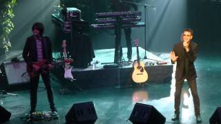 "The Fixx ""Are We Ourselves"" Hard Rock Casino Van. BC, June 30, 2015"