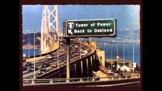 Tower of power    just when we start makin