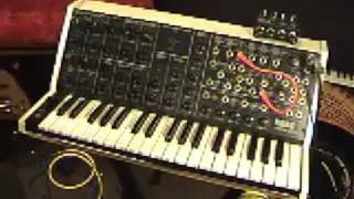 Jim Noir - My Patch tab - Guitaretab