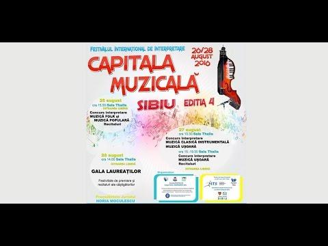 Transmisie Live - Liga Nationala de Mini si Baby Baschet, 2016, Mangalia