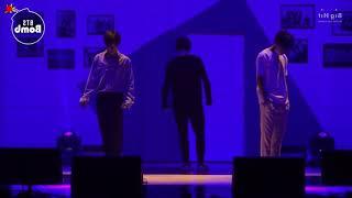[MIRRORED] BTS Home Party 3J (Jimin Jungkook J-Hope)
