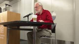 David Harvey Lecture Series: Marx And Capital: The Concept, The Book, The History