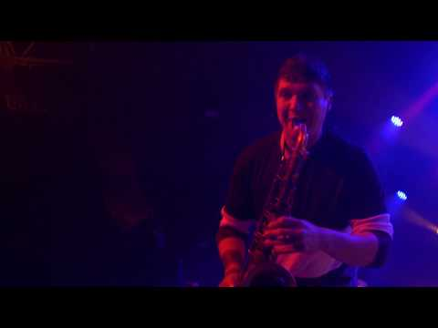 Moon Hooch Live In Burlington, VT 2018 (Full Set)