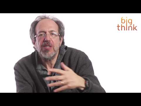 Lee Smolin: Physics Envy and Economic Theory