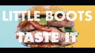 Little Boots - Taste It (Official video) Mp3