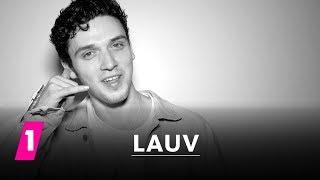 Lauv im 1LIVE Fragenhagel | 1LIVE